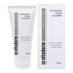 Vitaderm Nourishing Cream Cleanser