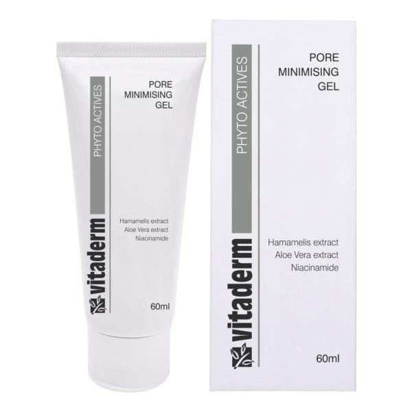 Vitaderm Pore Minimising Gel