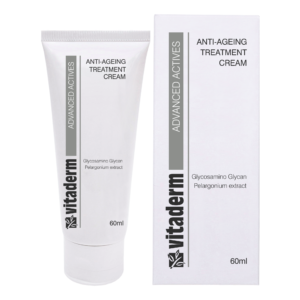 Vitaderm Anti-Ageing Treatment Cream