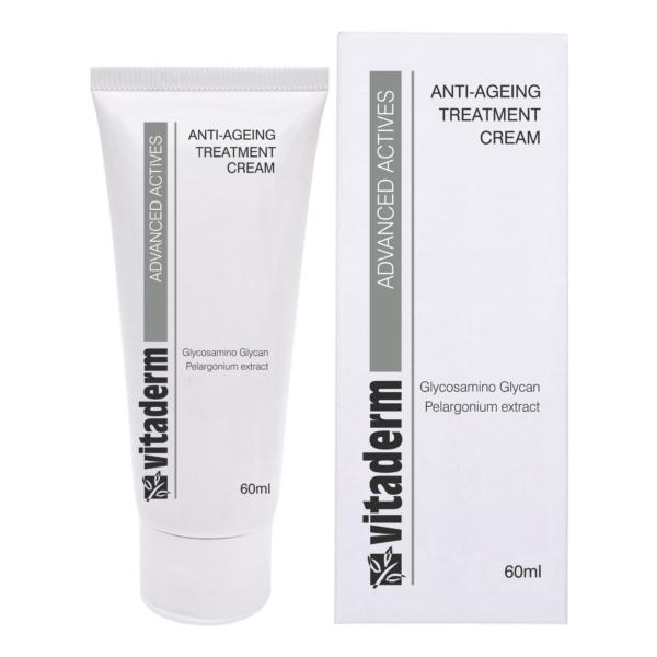 Vitaderm Anti-Ageing Treatment Cream