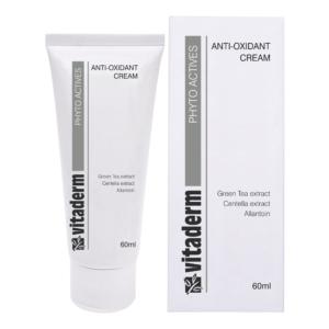 Vitaderm Anti-Oxidant Cream