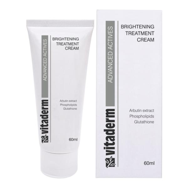 Vitaderm Brightening Treatment Cream