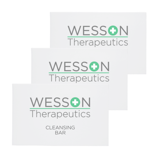 Wesson Cleansing bar