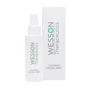 Wesson Calming Facial Mist