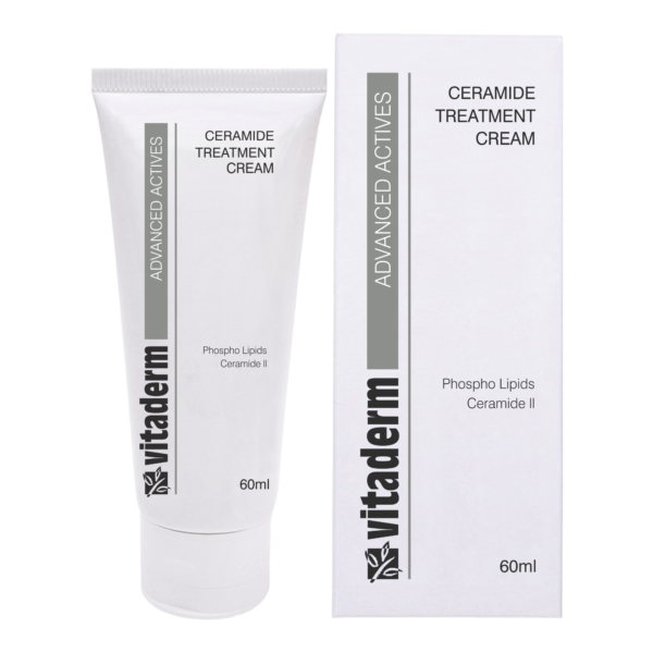 Vitaderm Ceramide Treatment Cream