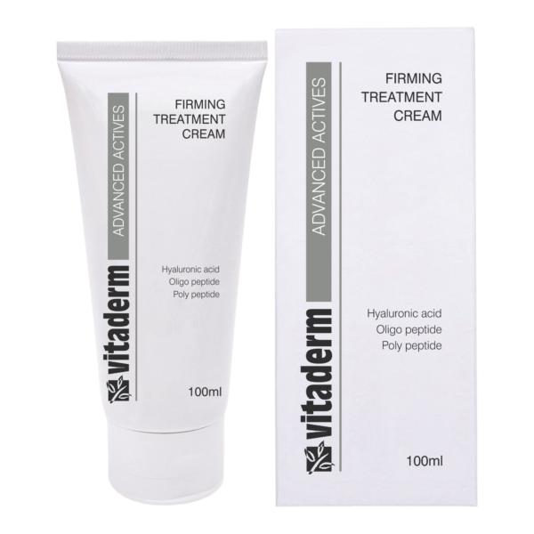 Vitaderm Firming Treatment Cream