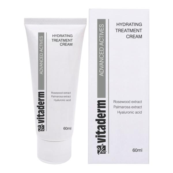 Vitaderm Hydrating Treatment Cream