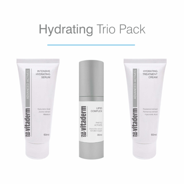 Hydrating Trio Pack