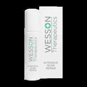 Wesson Intensive scar repair