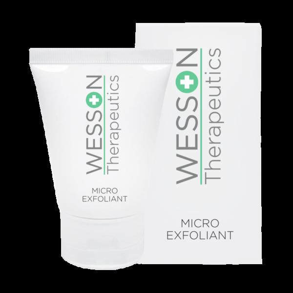 Wesson Micro Exfoliant