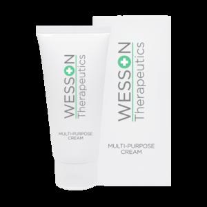 Wesson Multi-Purpose Cream