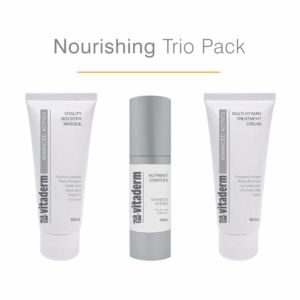 Nourishing Trio Pack