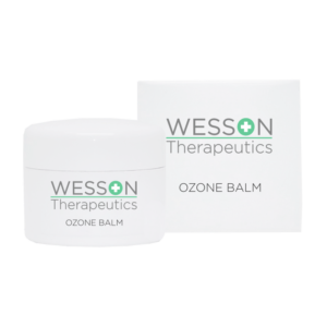 Wesson Ozone Balm
