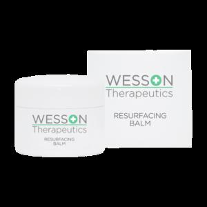 Wesson Resurfacing Balm