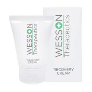 Wesson Recovery Cream