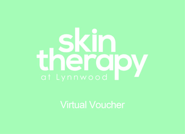 Skin Therapy Gift Voucher